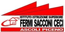 IIS  Fermi - Sacconi - Ceci Logo